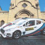 Copa Cataluña de Rallye-Slot y Open de Súria