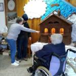 Navidad en la Residencia